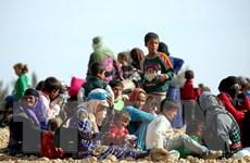 Hơn một nửa số trẻ em trên thế giới sống trong nguy hiểm