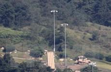 Mỹ cân nhắc triển khai THAAD tại căn cứ không quân ở Đức