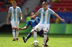 Lo Celso: Nét chấm phá cho bức tranh nhợt nhạt của Argentina