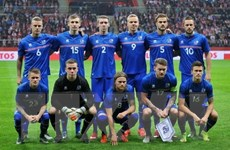 Bảng D World Cup 2018: Iceland - Viết tiếp điều thần kỳ