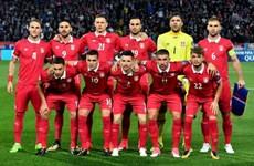 """Bảng E World Cup 2018: Serbia - """"Những chú đại bàng"""" tung cánh"""