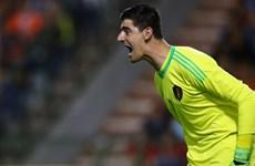 World Cup 2018: Đội tuyển Bỉ có thể vượt qua các đội bóng lớn