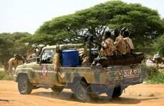 Sudan chấm dứt quan hệ hợp tác quốc phòng với Triều Tiên