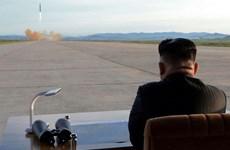 Vũ khí hạt nhân của Triều Tiên và áp lực về phía Mỹ