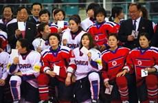 Hai miền Triều Tiên thông báo phái đoàn đàm phán Asian Games