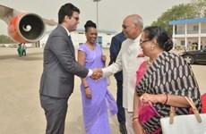 Tổng thống và Ngoại trưởng Ấn Độ công du nhiều nước Âu-Mỹ