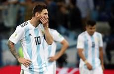 [Video] Lionel Messi: Nỗi cô đơn và sự giải thoát