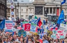 Vấn đề Brexit: Có thể kết thúc với kịch bản tồi tệ nhất
