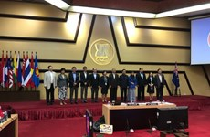 Cuộc họp lần thứ 6 Ủy ban Hợp tác chung ASEAN-New Zealand