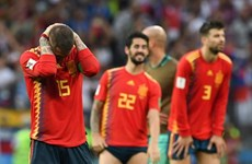Đội tuyển Tây Ban Nha sẽ làm cuộc 'cách mạng' sau thất bại?