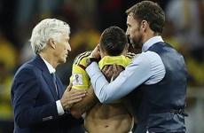 Cầu thủ Colombia bị dọa giết vì đá hỏng penalty ở trận gặp Anh