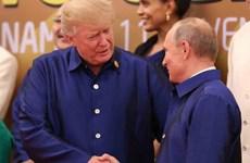 An ninh thắt chặt cho cuộc gặp thượng đỉnh Nga-Mỹ
