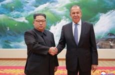 Nhà lãnh đạo Triều Tiên chưa quyết định về chuyến thăm Nga