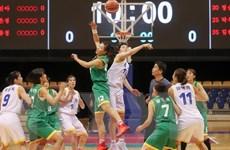 Hai miền Triều Tiên tiếp tục xúc tiến giao lưu thể thao