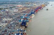Ấn Độ, Trung Quốc tổ chức Đối thoại hàng hải lần thứ 2