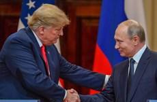 Giới chức Mỹ cảnh báo về hành động can thiệp bầu cử từ Nga