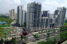 Nghiên cứu điều chỉnh quy hoạch Khu đô thị mới Thủ Thiêm