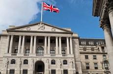 Kinh tế Vương quốc Anh tăng trưởng cao hơn Eurozone quý II/2018