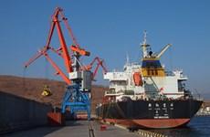 Hàn Quốc chính thức cấm tàu vận chuyển than từ Triều Tiên cập cảng
