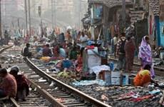 Thủ tướng Ấn Độ cam kết xóa bỏ đói nghèo và cải thiện cuộc sống