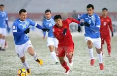 ASIAD 2018: Uzbekistan-ứng cử viên tiềm năng cho chức vô địch