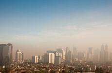 ASIAD 2018: Vẫn còn đó nỗi lo ô nhiễm không khí và môi trường