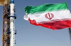 Iran khẳng định sẽ tăng cường năng lực phòng thủ của đất nước
