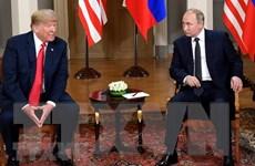 Nga chỉ trích biện pháp trừng phạt của Mỹ là phản tác dụng