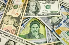 Đồng nội tệ rial của Iran mất giá kỷ lục so với USD