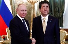 Nhật Bản xúc tiến các cuộc đối thoại song phương cấp cao