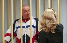 """Anh cáo buộc Nga """"lừa dối"""" trong vụ đầu độc cựu điệp viên Skripal"""
