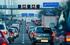 Đa số xe động cơ diesel ở Đức không đảm bảo tiêu chuẩn khí thải
