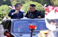 Tổng thống Hàn Quốc mong cuộc gặp với Triều Tiên đạt tiến triển