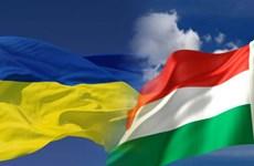 Căng thẳng ngoại giao Hungary và Ukraine tiếp tục leo thang