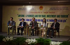Lâm Đồng và Thái Lan mở rộng kết nối đầu tư du lịch