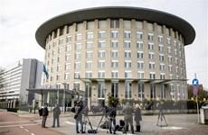 Moskva: Cáo buộc của Hà Lan về Nga tấn công mạng của OPCW là 'lố bịch'