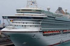 Công tố viên Pháp đề nghị phạt nặng tàu du lịch gây ô nhiễm