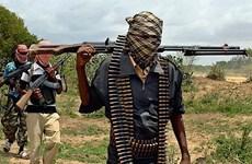 Al-Shabab tuyên bố hành quyết 5 gián điệp phương Tây tại Somalia