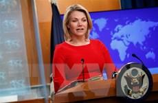 """Mỹ muốn duy trì mối quan hệ """"quan trọng"""" với Trung Quốc"""