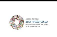 [Video] Trực tiếp Hội nghị thường niên IMF-WB ở Indonesia