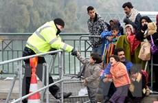 Áo gia hạn hoạt động kiểm soát biên giới thêm 6 tháng