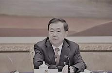 Trung Quốc: Cựu Bí thư Tỉnh ủy Cam Túc thừa nhận tham nhũng