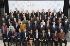 Hội nghị IMF-WB: Các nước cần sẵn sàng đương đầu với những rủi ro