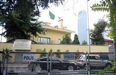 Ông Erdogan nêu bằng chứng đáng nghi vụ nhà báo Saudi Arabia mất tích