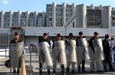 Ai Cập gia hạn tình trạng khẩn cấp thêm 3 tháng vì lý do an ninh