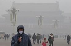 Biến đổi khí hậu: IEA cảnh báo khí thải CO2 tiếp tục tăng
