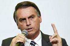 Ứng cử viên tổng thống Brazil tố cáo âm mưu phát tán tin giả