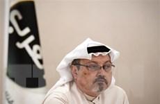 Saudi Arabia thừa nhận nhà báo Khasoggi bị sát hại trong lãnh sự quán