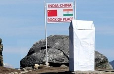 Trung Quốc, Ấn Độ muốn tổ chức tập trận chung trước cuối năm 2018