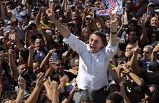 Chiến thắng trong tầm tay phe cực hữu Brazil và tác động tới Mỹ Latinh